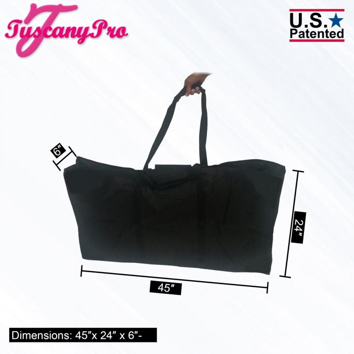 Tuscany Pro Makeup Artist Chair Carry Bag- Large Size
