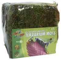 Terrarium Moss (30/40 Gal Sz)