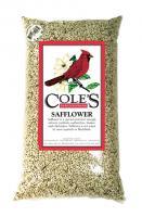 Cole's Wild Bird Products Safflower 5 lbs.