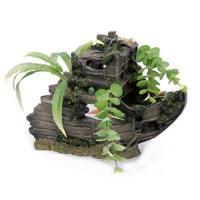 Sunken Gardens Shipwreck Bow - Large
