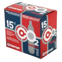 Powerlet Cartridges -12 Gram - 15 Count