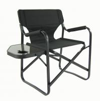 Inspired Products Premium Deck Chair - Black