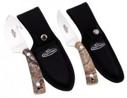 Fixed Blade Knives by Team Realtree