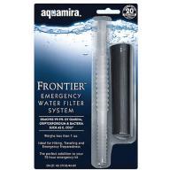 McNett Frontier Emergency Water Filter