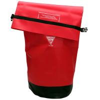 Seattle Sports Explorer Dry Bag XL 55 Liter - Red