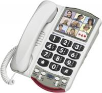 Ameriphone P300 Photo Phone With Adjustable Amplifier
