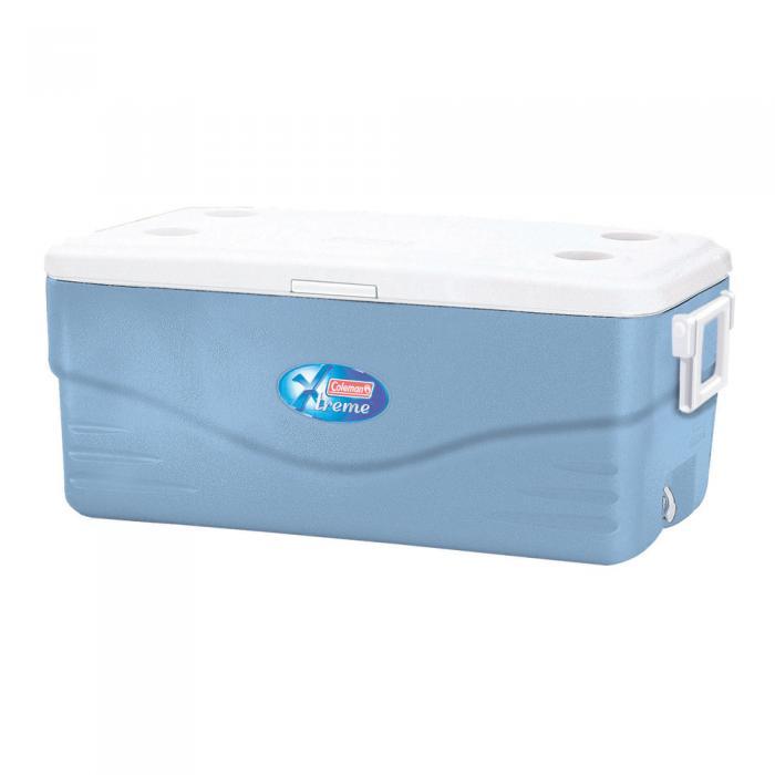 Coleman 100 Qt Extreme Cooler - Blue