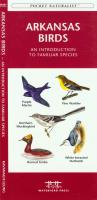 Waterford Arkansas Birds