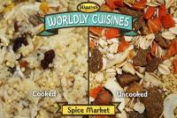 Wordly Cuisines Spice Market