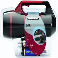 Rayovac 4D  6Volt Beam Lantern w/ Batteries - Red & Black