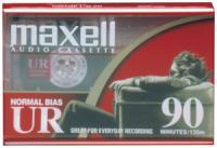 Maxell 108510 Normal Bias Audio Tape, 90 min