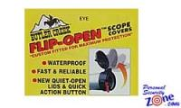 Butler Creek 03A Eye Flip Open Scope Cover