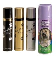 Four Paws Cologne Gold