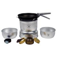 Trangia Ultra Light Stove Kit With Gas Burner