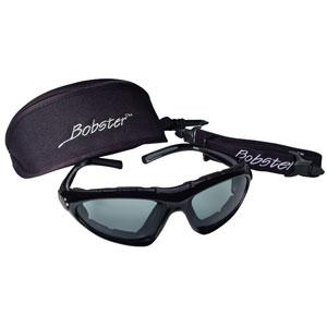 Bobster Action Eyewear Road Master Convertible, Black Frame, Photochromic Lens