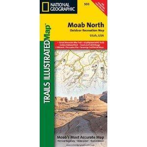 National Geographic Mogollonrim Coconino Nf #855