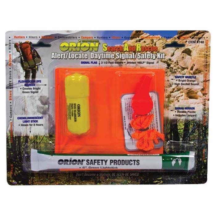 Orion Fire Free Alert/locate Kit