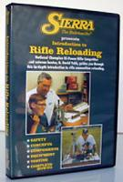 Sierra Beginning Rifle Reloading DVD