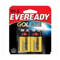 Energizer Eveready Gold 9V /2