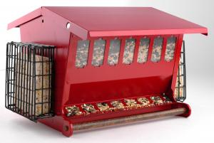 Suet Feeders by Heritage Farms