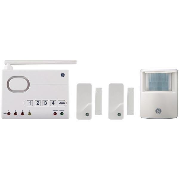 GE Alarm Kit