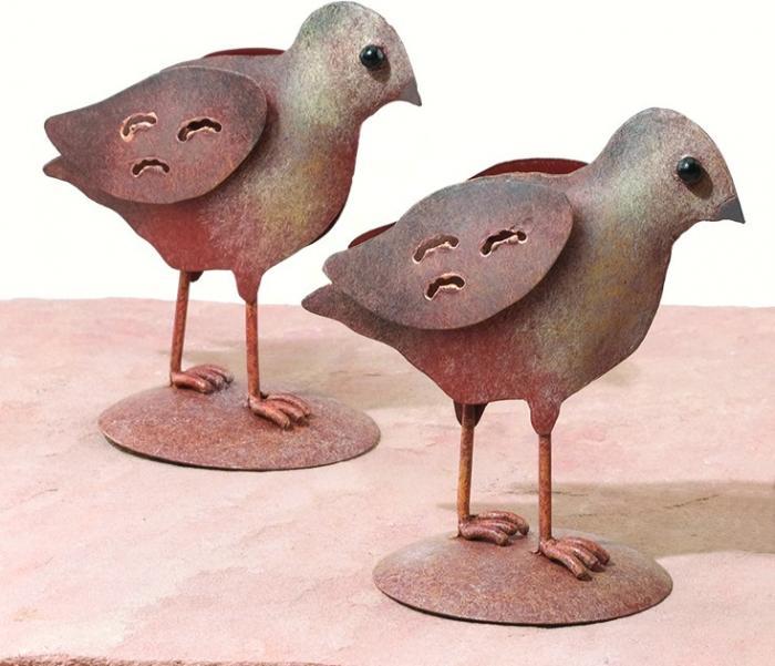 Regal Art & Gift Quail Chick