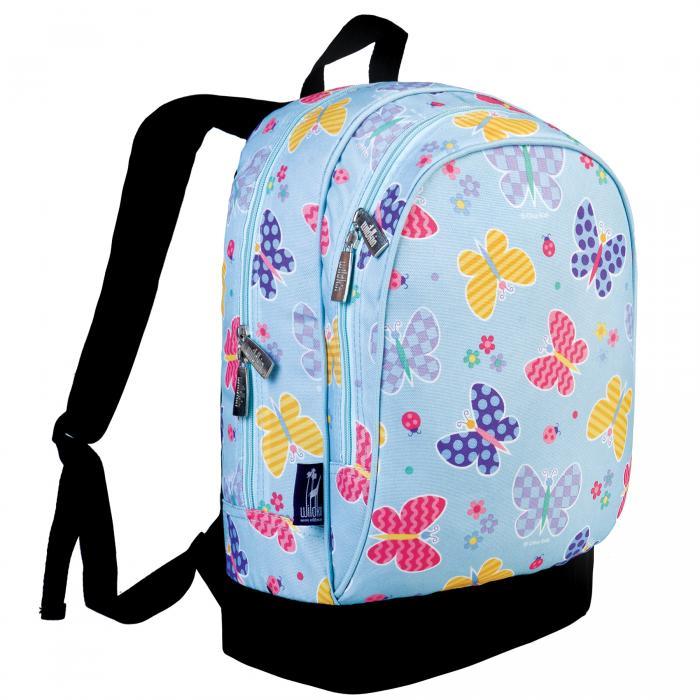 Olive Kids Butterfly Garden Sidekick Backpack