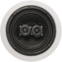Architech Pro Series AP-611 6.5 2-Way Single-Point Stereo In-Ceiling Loudspeaker