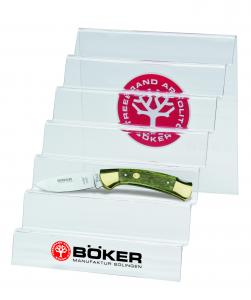 Knife Display Cases by Boker