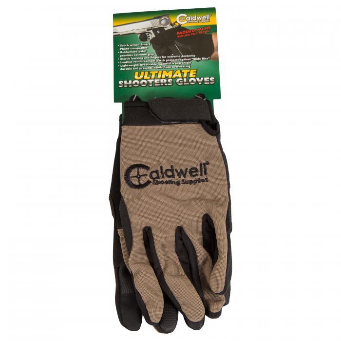 Shooting Gloves Sm / Med