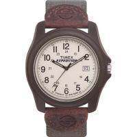 Timex Mens Rugged Classic Expedition Camper Watch - Brown