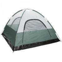"Stansport McKinley 7'x7'x54"" 3 Person Shelter"