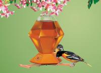 Perky Pet Oriole Bird Feeder