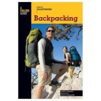 Globe Pequot Press Basic Illustrasted Backpacking