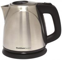 Chef's Choice 673 International Cordless Compact Electric Kettle