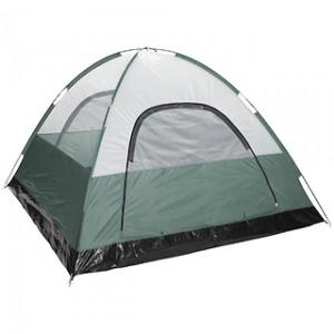"""Stansport McKinley 7'x7'x54"""" 3 Person Shelter"""