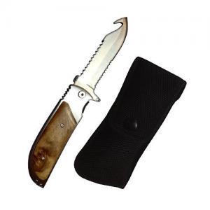 Gut Hooks by KRA Knives