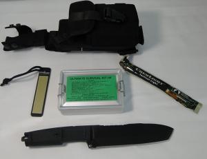 Knife Sheaths by Extrema Ratio