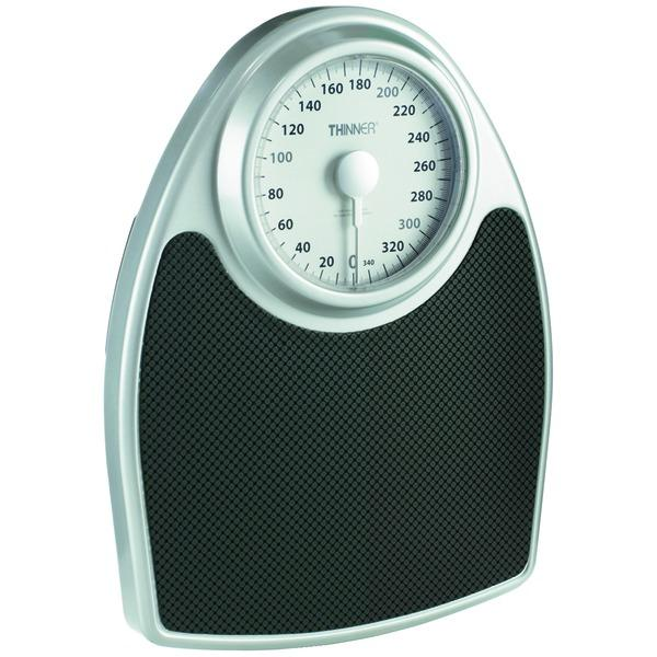 Conair TH100S Extra Large Dial Analog Precision Scale