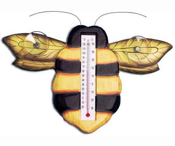 Bobbo Bee Thermometer Small
