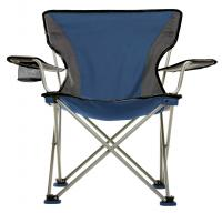 Travel Chair New Blue/Cool Gray Easy Rider