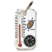 Sun Therm-o-compass