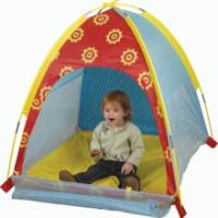 Pacific Play Tents Starburst Nursery Tent