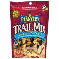 Kraft Plntrs Trailmix Fruit/Nut 2 0z
