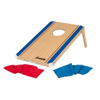 Franklin Sports Bean Bag Toss & Tic Tac Toe Game