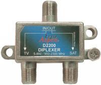 Eagle Aspen D2200 Directv®-approved Single Diplexer