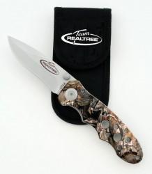 Single Blade Pocket Knives by Team Realtree
