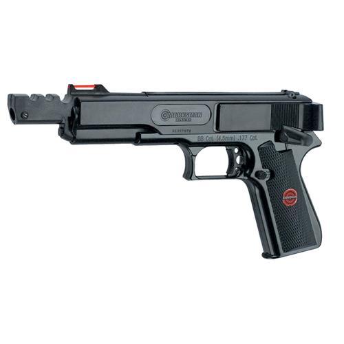 Air Pistol w/Speed Loader .177