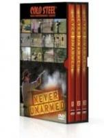 Cold Steel Knives Never Unarmed DVD