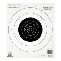 Champion Traps & Targets B16 25 Yd Pistol Slow Fire  (100/Pk)